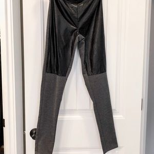 Size small THML pants